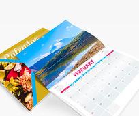 2022 Print Calendars in LA